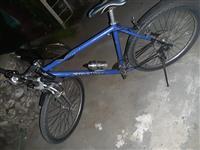 Biçiklete në super gjendje