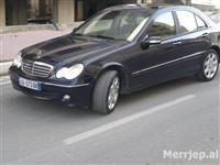 Mercedes BENZ C220 EVO