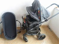 Shitet karroce per femije