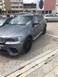 BMW X6 luku M