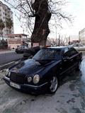 Mercedes benz E240 V6