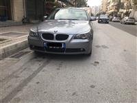 BMW seria 5 benzine+Gaz super okazion!!!