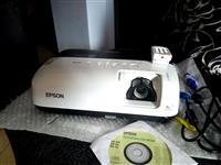 video projektor epson