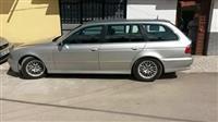 Bmw 530 2200 €