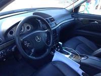 Mercedes E220 -04