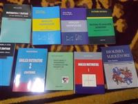 9 libra te ndryshem
