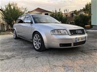 Okazion Audi S6