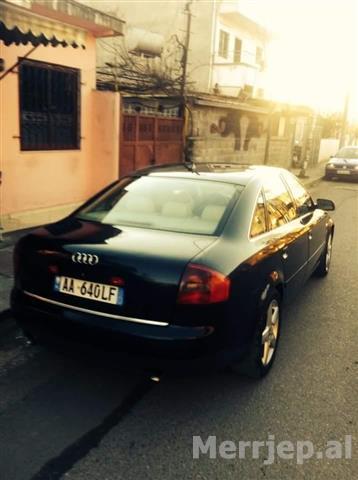 Audi-A6-Quatro