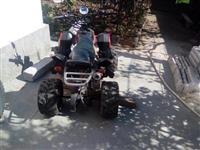 shes motorr 4 gomsh lifan 110 kubik