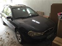 Ford mondeo 1.8 nafte 98