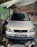 Opel Astra -99 automatik 1.6 benzin