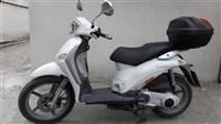 SHITET MOTOR PIAGGIO LIBERTY 125 CC