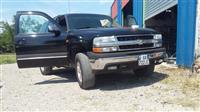 Chevrolet 5.7 benzin Gaz