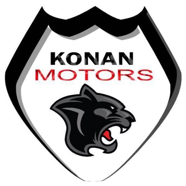 Konan-Motors
