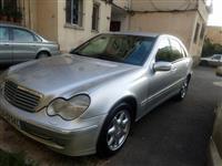 Mercedes Benz 220 dizel