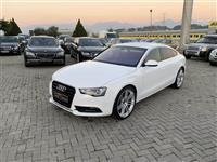 Audi A5 Naft 2.0 viti 2014 me dogan