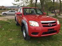 Mazda tornado 4x4 2.5 nafte viti 2008 full 7500€€