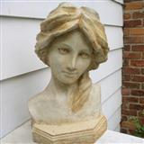 Bust Ilir antik me shume se 2500 vjecar