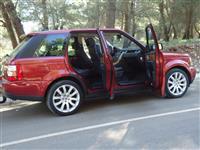 Range Rover Sport dizel -08 mundesi nderrimi