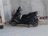Okazion skuter 125cc