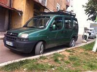 FIAT Doblo JTD