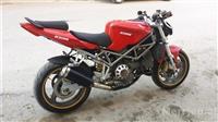 Pjese per Ducati Monster Multistrada 748 etj