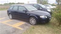 Audi  A4  naft 2.0