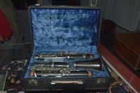 shes klarinet  CEKE  ABONIT