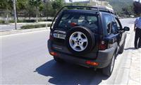 Land Rover Freelander dizel