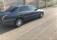 Lancia Thethis dizel