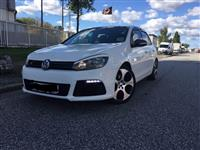 OKAZION GOLF 6  'Look R-LINE SPORT ""