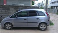 Opel Meriva 1.7 -05