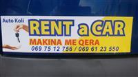 Makina Me Qera