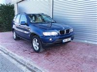 Okazion BMW X5 dizel