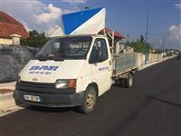 Kamioncine ford 2 milion lek