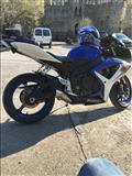 Motorr suzuki gsx-r 600