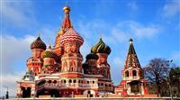 Rusi, Ukrainë, Poloni, R. Balltike, 13 Ditë €599