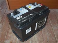 Bateri FIAMM 70