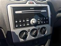 Ford Focus 2.0 Diesel