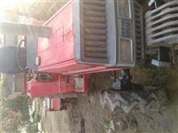 Traktor 4x4 yanmar
