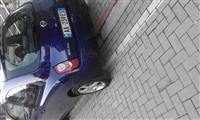 Nissan Micra benzin