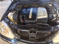 Mercedes benz s320 dizel