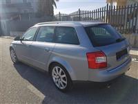 Audi A4 Avant S-line benzine
