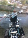 Motorr 1100 cc