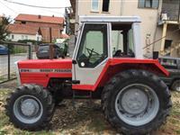 shes traktorin massey fergoson 4x4