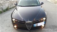 Shes Alfa Romeo 159 2.4 nafte viti 2010 full !!!