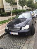 Mercedes-Benz C Class 220 Elegance