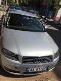 Audi A3 1.9 dizel