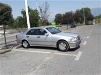 Mercedes-Benz Motorr 200 CDI 2800 € diskutueshem