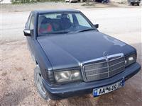 shitet mercedes benz 190/1987